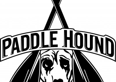 Paddle Hound Sponsor for Bon Temps Paddle Battle on Wylie - Anchored Soul's Belmont Paddle Boarding