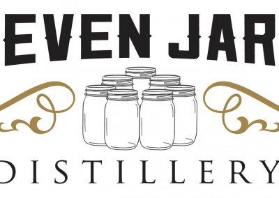 Seven Jars Distillery Sponsor for Bon Temps Paddle Battle on Wylie - Anchored Soul's Belmont Paddle Boarding