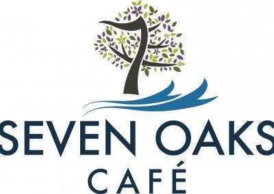 Seven Oaks Cafe Sponsor for Bon Temps Paddle Battle on Wylie - Anchored Soul's Belmont Paddle Boarding